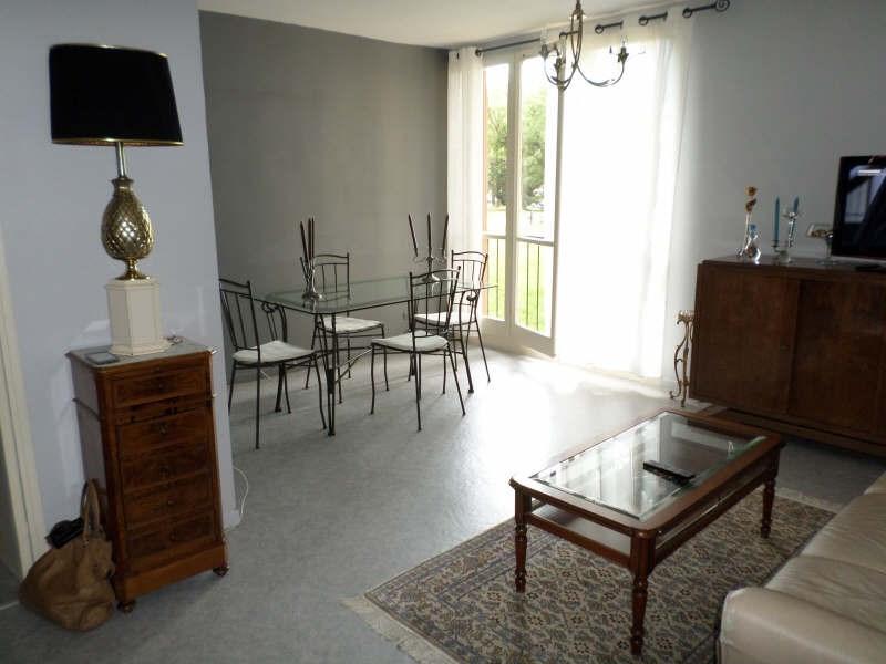 Location appartement Salon de provence 590€ CC - Photo 1