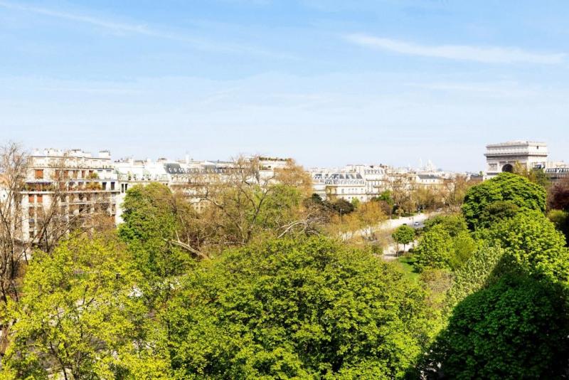 Revenda residencial de prestígio apartamento Paris 16ème 3450000€ - Fotografia 2