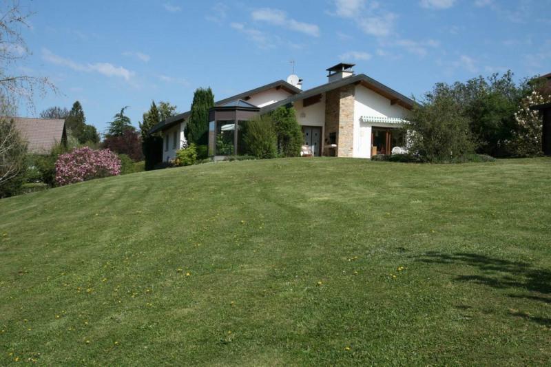 Deluxe sale house / villa Cranves-sales 895000€ - Picture 11