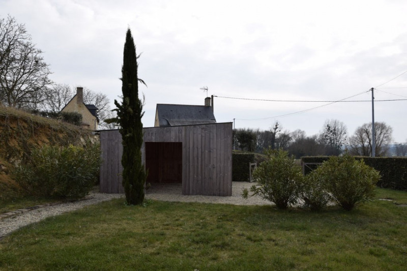 Rental house / villa Echemire 655€ CC - Picture 8