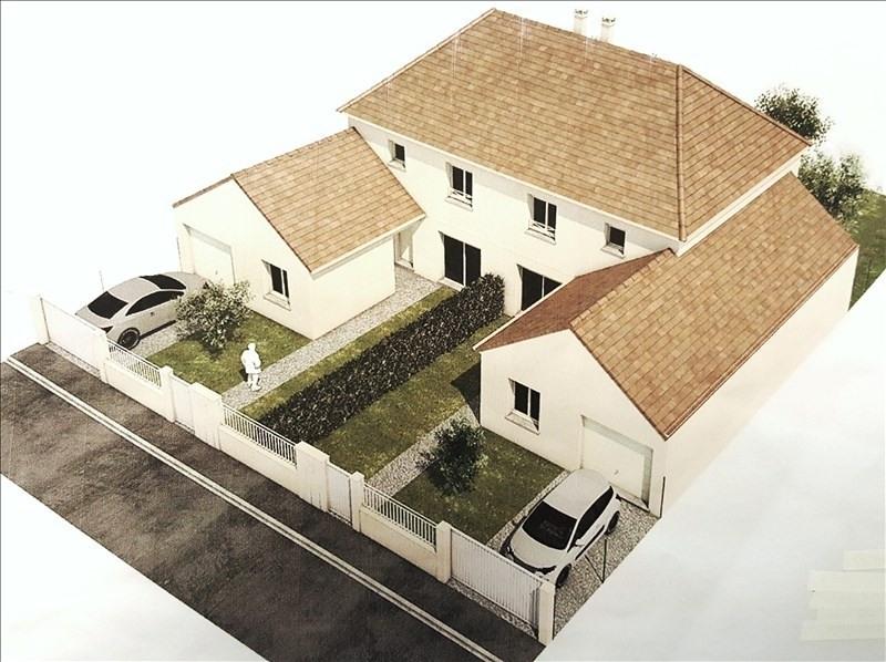 Vente maison / villa Rambouillet 455000€ - Photo 1