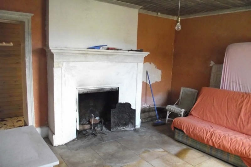 Vente maison / villa Secteur recey s/ource 14000€ - Photo 4