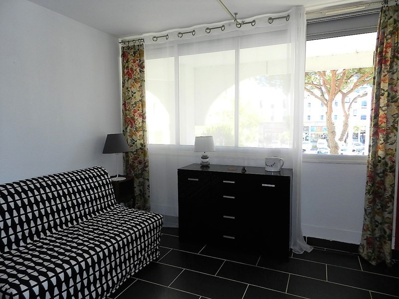 Location vacances appartement La grande motte 338€ - Photo 5
