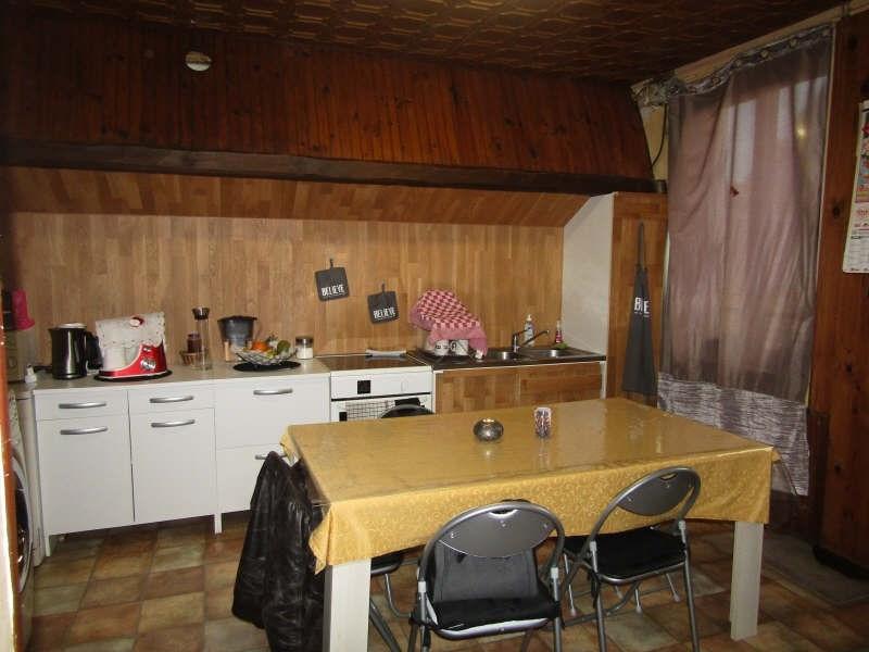 Vente maison / villa Grisy les platres 95 158000€ - Photo 3