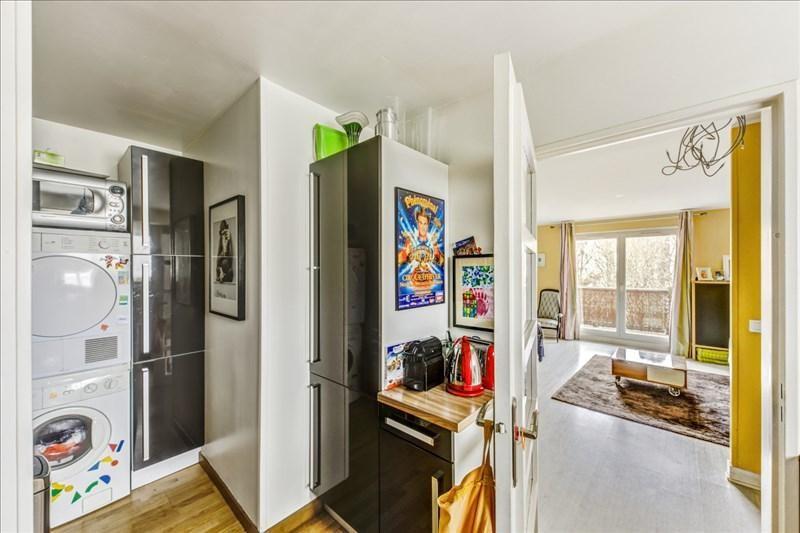 Vente appartement Chatou 398000€ - Photo 2