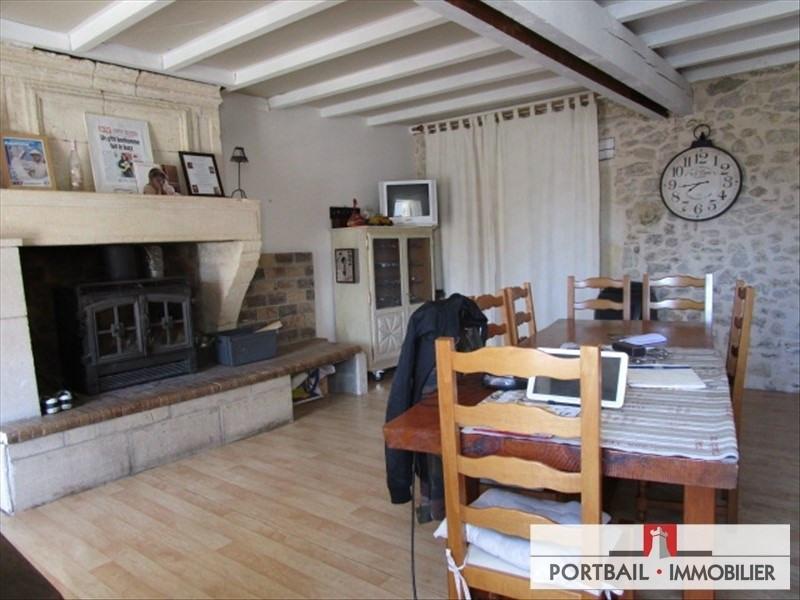 Sale house / villa St andre de cubzac 155000€ - Picture 2