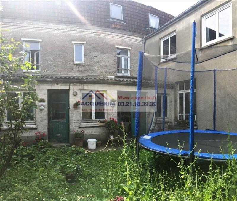 Vente maison / villa Carvin 332000€ - Photo 3