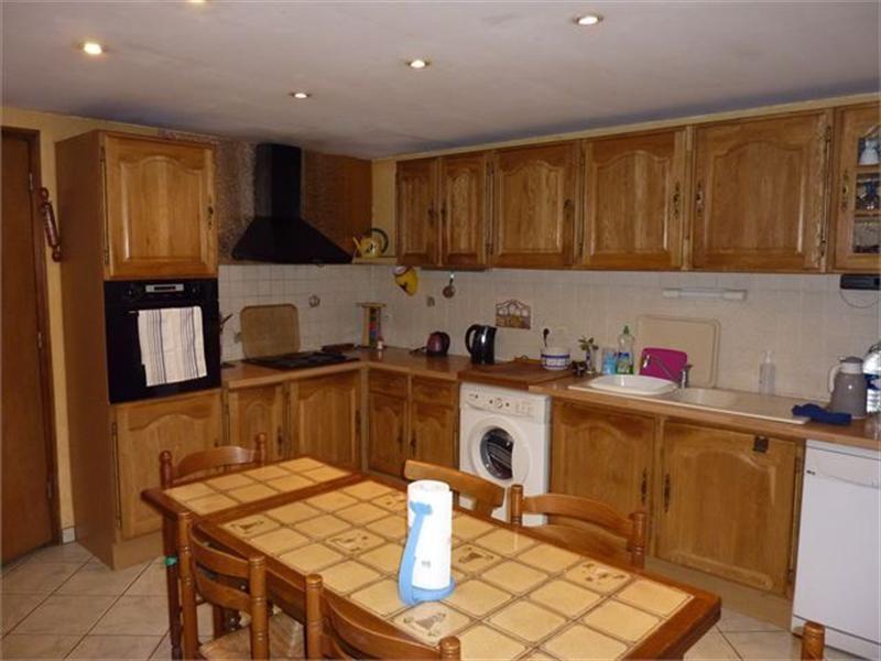 Sale house / villa Bulligny 90000€ - Picture 1
