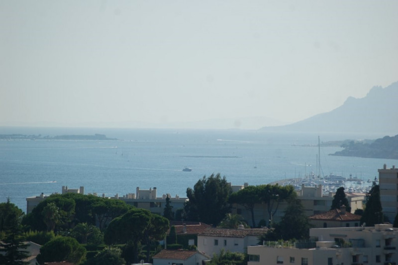 Sale apartment Antibes 180 000€ - Picture 1