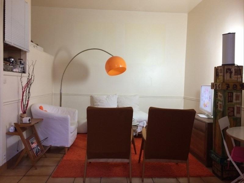 Location appartement Boulogne billancourt 950€ CC - Photo 1