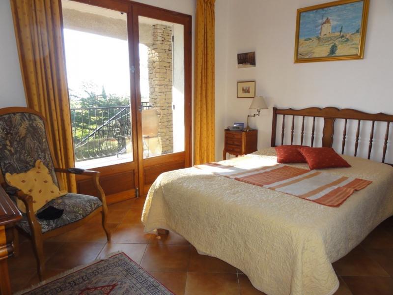 Vente de prestige maison / villa La cadiere-d'azur 756000€ - Photo 8