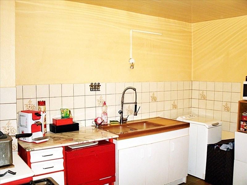 Vente maison / villa Baccarat 136500€ - Photo 3