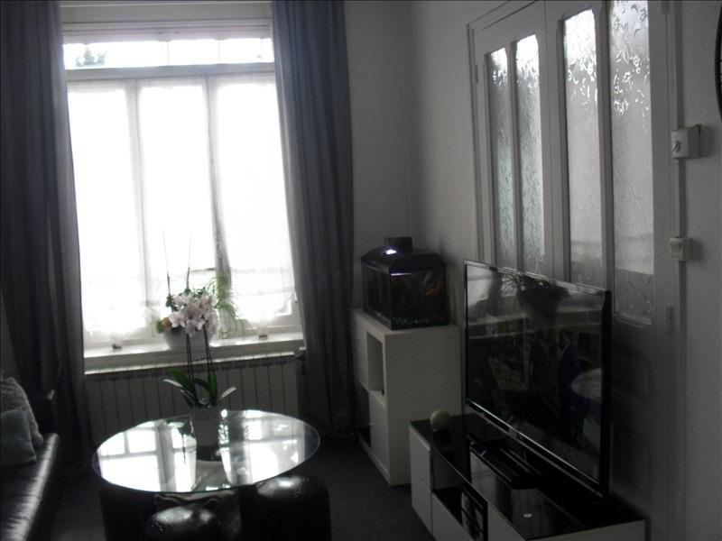 Sale house / villa Avion 104000€ - Picture 2