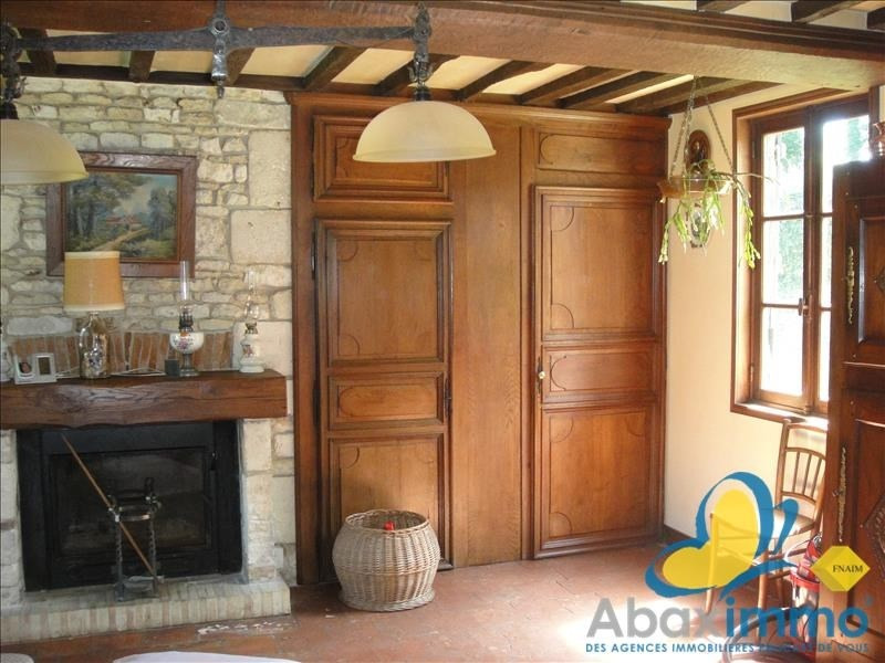 Sale house / villa Morteaux couliboeuf 244 500€ - Picture 5