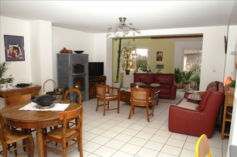 Sale house / villa L'isle d'abeau 295000€ - Picture 3