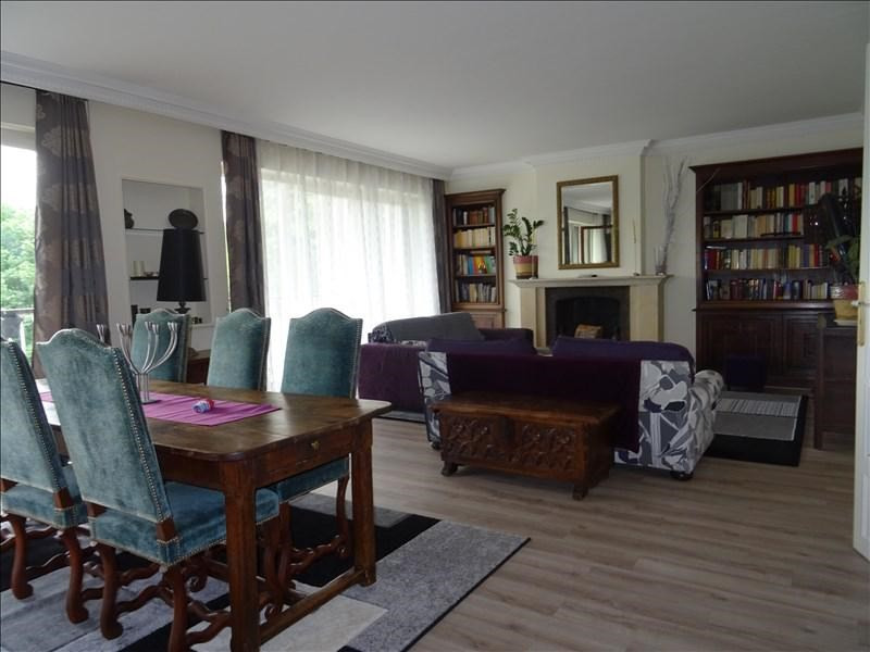 Vente appartement Marly le roi 499000€ - Photo 1