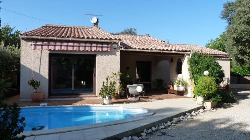 Vente maison / villa St didier 378000€ - Photo 1