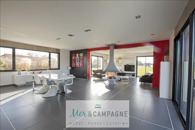 Deluxe sale house / villa Quend 595 000€ - Picture 4