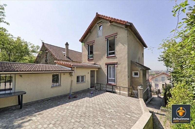 Sale apartment Villeneuve st georges 173000€ - Picture 1