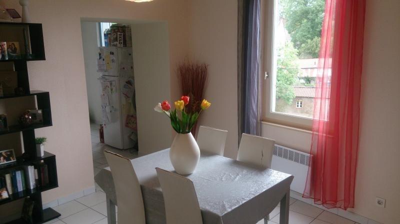 Vente appartement Castres 106000€ - Photo 3