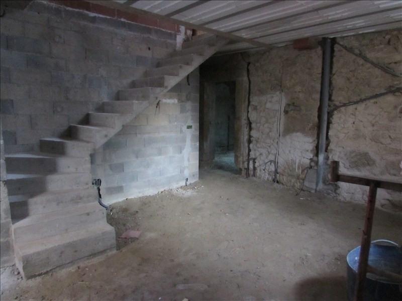 Sale house / villa Montady 95000€ - Picture 2