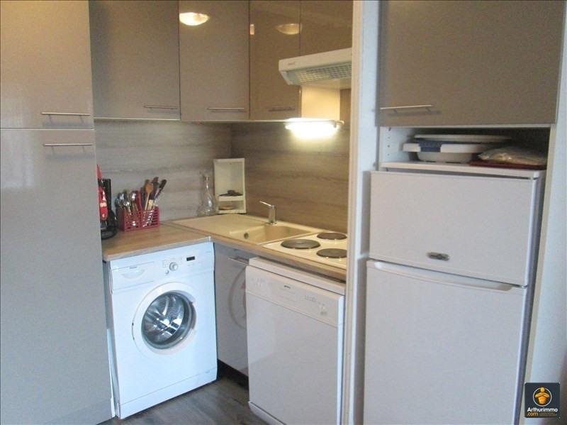 Sale apartment Sainte maxime 159000€ - Picture 6
