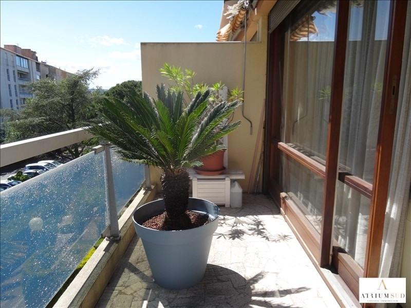 Vente appartement St raphael 157000€ - Photo 7