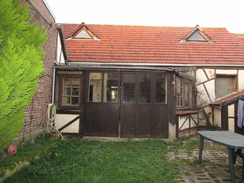 Vente maison / villa Grisy les platres pr.. 200600€ - Photo 3