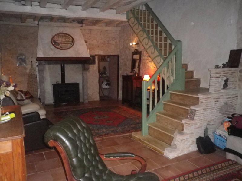 Produit d'investissement maison / villa Sorde l abbaye 499000€ - Photo 5