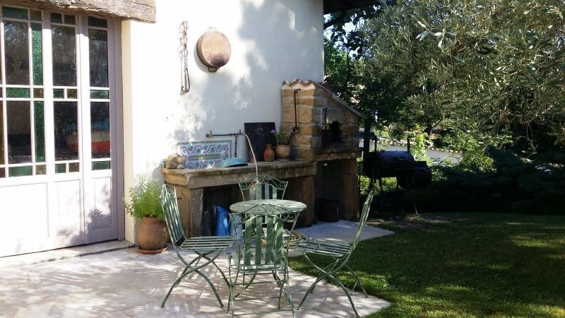 Vente maison / villa Vienne 515 000€ - Photo 5