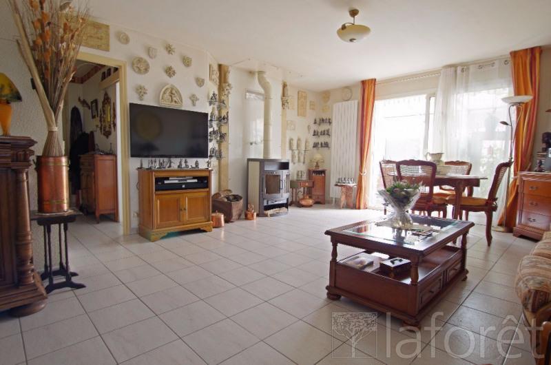 Sale house / villa Maulevrier 208100€ - Picture 2