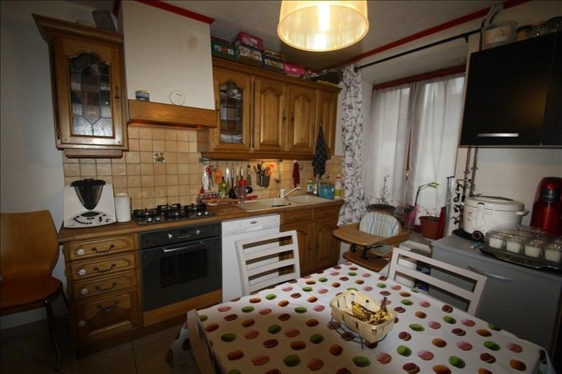 Sale house / villa Mareuil sur ourcq 119000€ - Picture 3