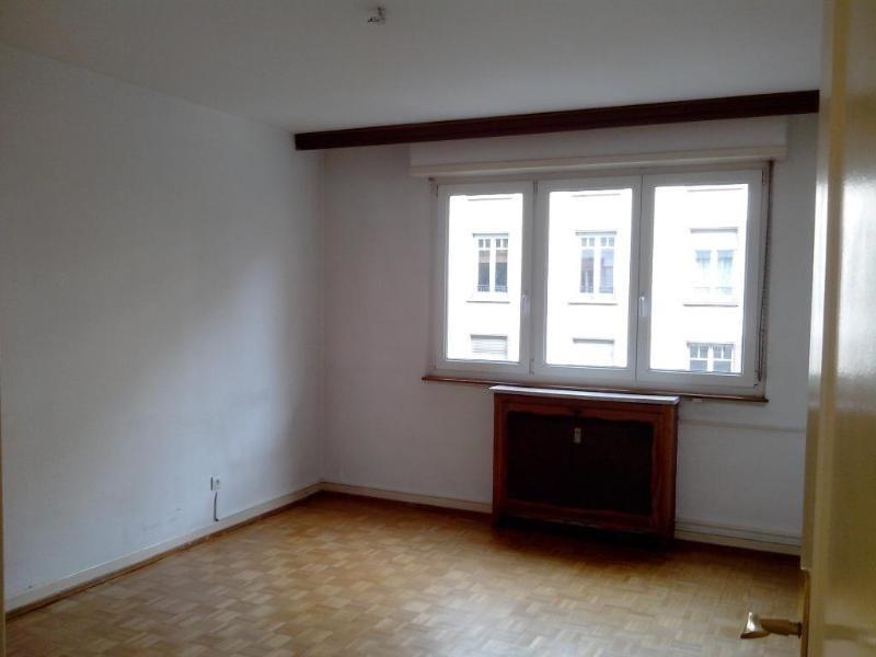 Verhuren  appartement Strasbourg 850€ CC - Foto 4