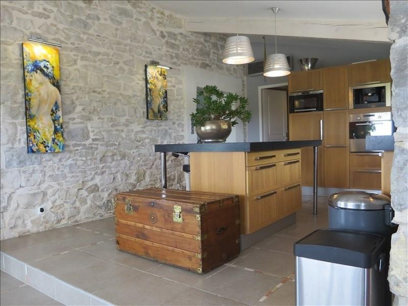 Vente de prestige maison / villa Carcassonne 563000€ - Photo 5