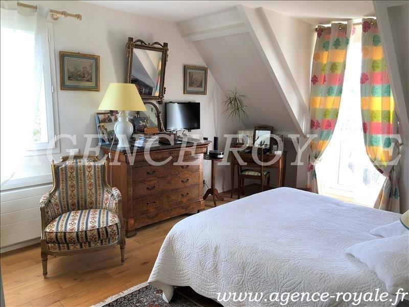 Vente maison / villa Mareil marly 895000€ - Photo 10