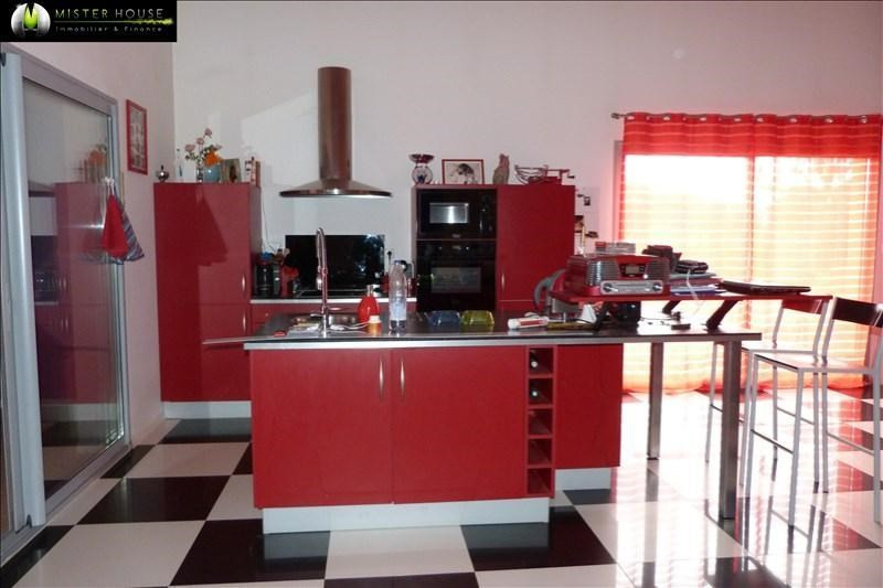 Sale house / villa Bourret 213000€ - Picture 3