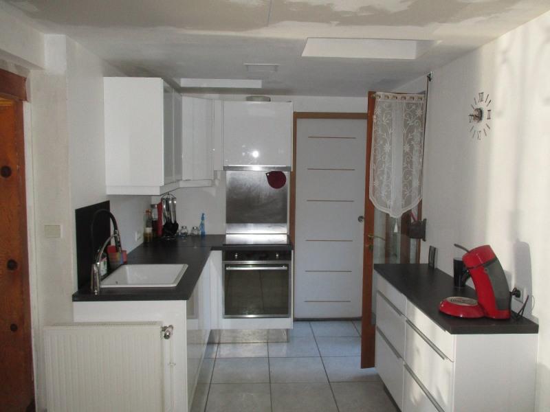Sale house / villa Villers cotterets 125000€ - Picture 2