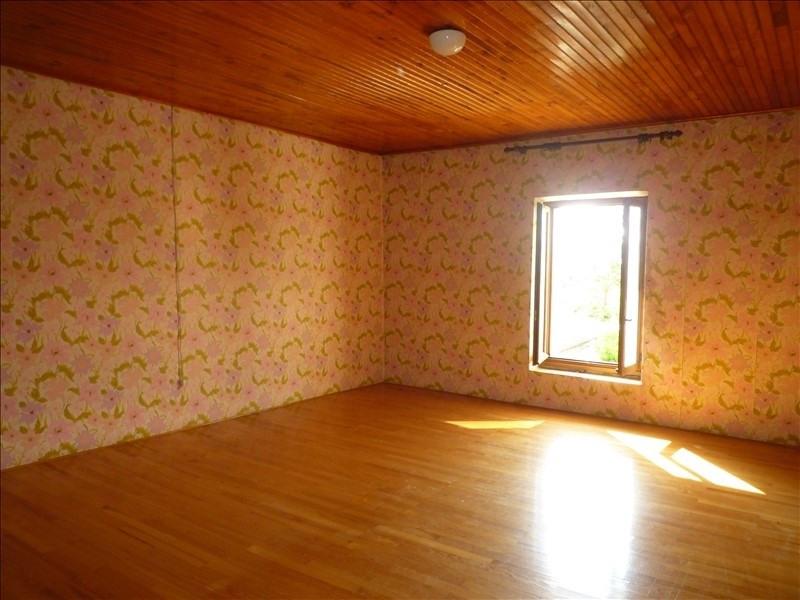 Vente maison / villa Culoz 80000€ - Photo 5