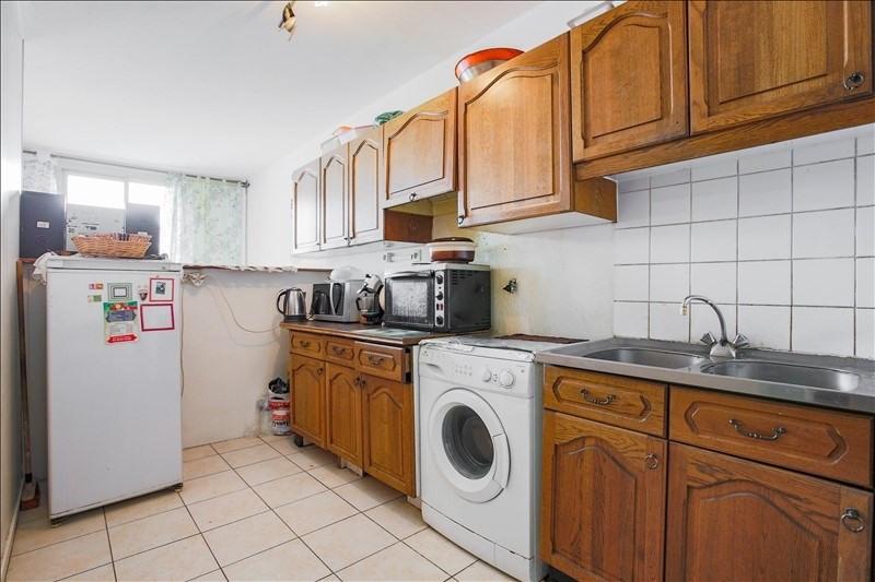 Verkoop  appartement Asnieres sur seine 225000€ - Foto 4