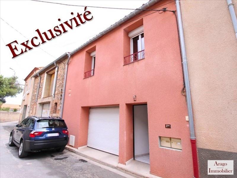 Vente immeuble Espira de l agly 169400€ - Photo 1