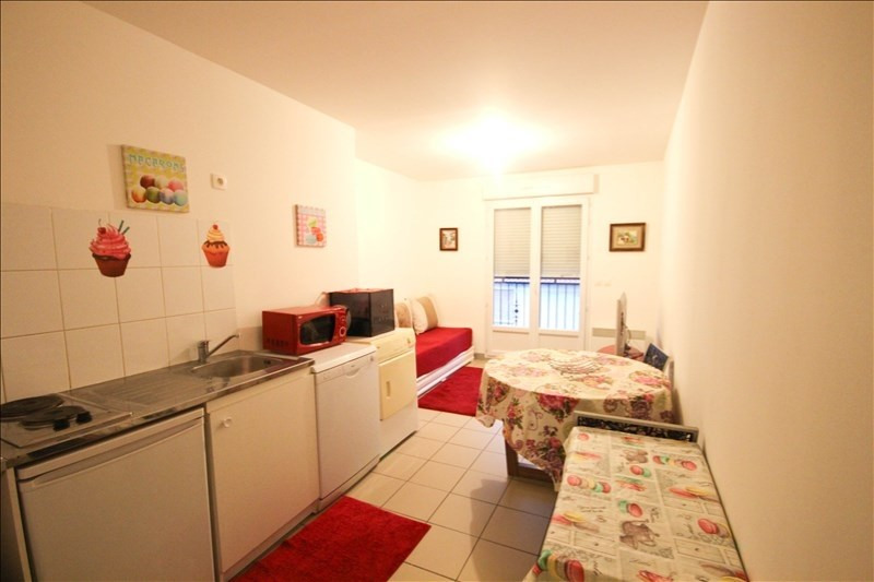 Verhuren  appartement Vitry sur seine 849€ CC - Foto 2