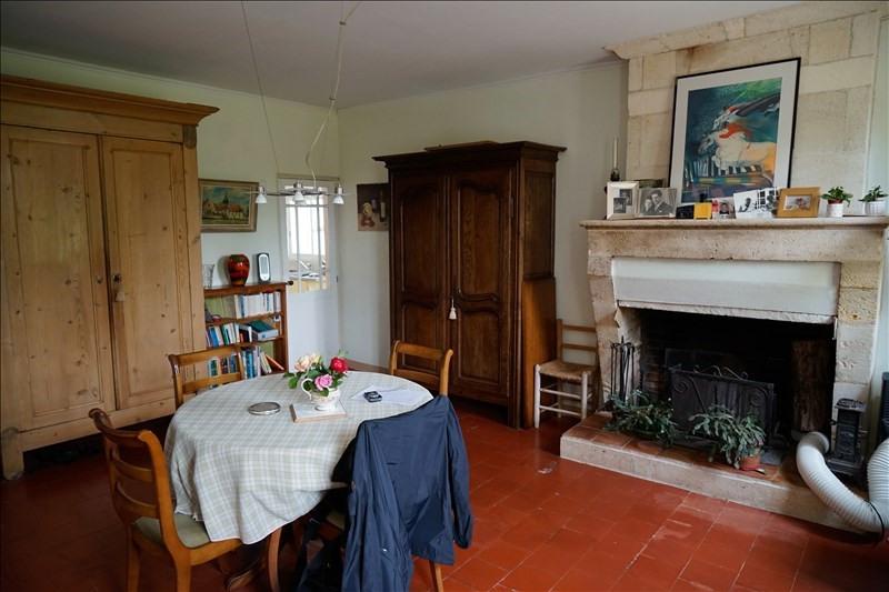 Sale house / villa Perissac 305000€ - Picture 5