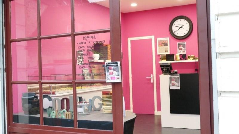 Vente fonds de commerce boutique Senlis 15000€ - Photo 3