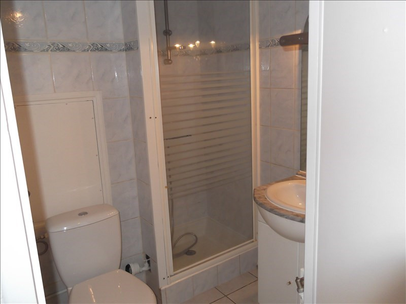 Sale apartment Vienne 53 000€ - Picture 4