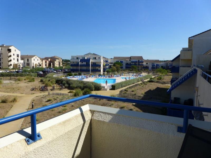 Investment property apartment Lacanau ocean 200000€ - Picture 2