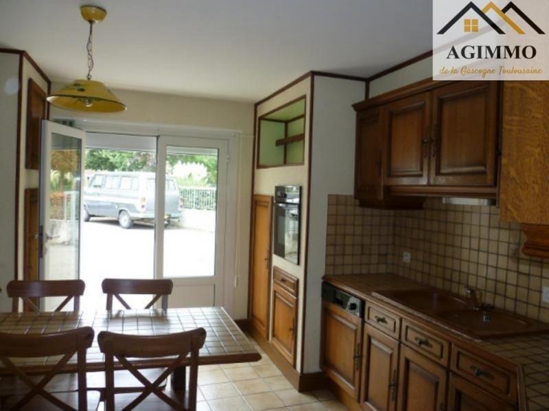 Sale house / villa Mauvezin 110000€ - Picture 2