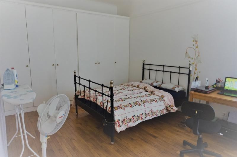 Alquiler  apartamento Paris 16ème 3000€ CC - Fotografía 5