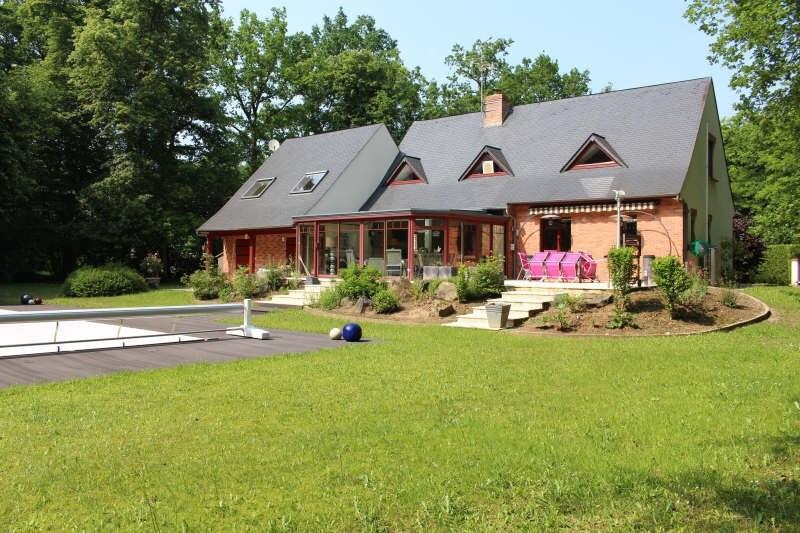 Deluxe sale house / villa Chantilly proche 760000€ - Picture 15