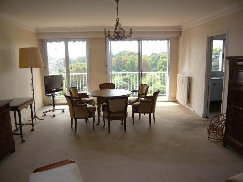 Vente de prestige appartement Paris 14ème 1300000€ - Photo 4