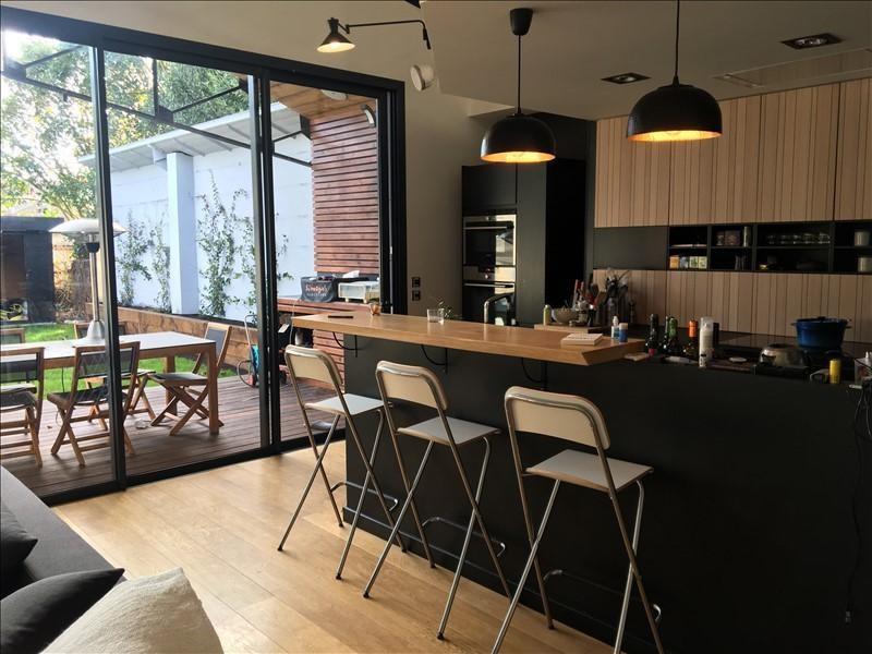 Deluxe sale loft/workshop/open plan Bordeaux 1236000€ - Picture 2